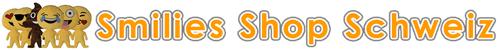 Smilies Shop Schweiz Sticky Logo